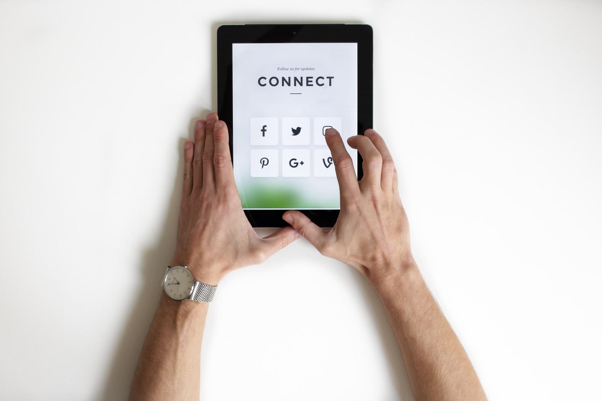 Les réseaux sociaux : quel âge pour mes enfants ? 1